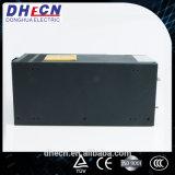Hscn-1500, электропитание переключения 1500W с параллельной функцией 12VDC, 24VDC, 48VDC