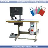 Machine à coudre de sac non-tissé ultrasonique