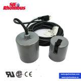 Поплавковый выключатель UL Pumpmaster привязанный тарифом для управления насоса нечистоты