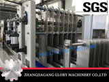 Máquina de embalaje automática de alta velocidad para cortar calor de película PE