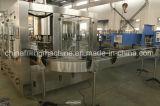 Macchina di rifornimento in bottiglia automatica dell'acqua potabile con controllo del PLC