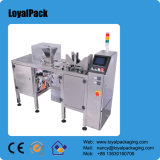 Premade Stand up Pouches Coffee Powder Packing System
