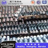 Aço galvanizado revestido zinco de JIS G3302 SGCC na bobina