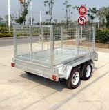 Remorque de cargaison de caravane au meilleur prix