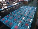 Het winkelen 3D LEIDEN van de Gang Dance Floor voor de Reusachtige Partij en Conferentie van de Productie