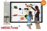 Multi-Toccare Whiteboard interattivo per l'aula multimedia