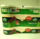 Подгонянный полиэтиленовый пакет BOPP с обручами упаковки Bag/BOPP мороженного печатание пластичными для Popsicles