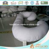 Cuscino a forma di incinto bianco poco costoso di maternità J