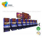 Máquina de jogo eletrônica Gaminator do casino do entalhe do gabinete de Novomatic do jammer Yw