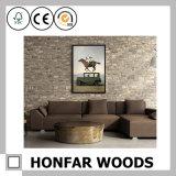 Картинная рамка штольни деревянная для украшения стены