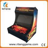 Het muntstuk stelde de Mini VideoMachine van de Arcade voor Verkoop in werking