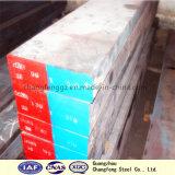 kalter Form-Stahl der Arbeits-1.2379/D2/SKD11/Cr12Mo1V1