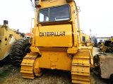 Bulldozer utilizzato del cingolo del trattore a cingoli D6d (bulldozer del CAT di D6G D7G D8)