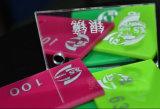 Strato di plastica acrilico sporto/strati acrilici glassati
