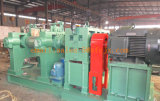 Molino de mezcla de goma del rodillo de la máquina dos del molino del rodillo Xk-250 dos