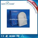 De hoog-gekwalificeerde Detector van het Alarm van Glassbreak van het Huishouden voor Veiligheid