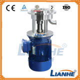 200L真空の均質化の乳化剤のMxing機械