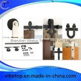 Matériel en bois/en verre de matériel de meubles de constructeurs de la Chine de porte