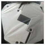 Abrir el PE Foam/LC de la célula 300 francos con la luz roja para La HVAC