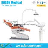 Unità dentale della Cina Foshan con il movimento sincronizzato della presidenza