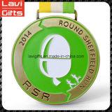 習慣の熱い販売法の高品質のスポーツメダル