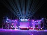 Moderner Entwurf LED-Bildschirmanzeige P3 P3.91 P4.81 mit beständiger Funktion