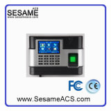 Hot Sale Biometric Fingerprint Time Attendance (SXL-33)