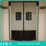 Puertas de acero comerciales del tráfico del impacto de la cocina