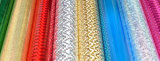 Película caliente coloreada de la lámina para gofrar del laser que estampa para la ropa/el papel de empapelar