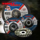 Абразивный диск для металла T27 125X6.4X22.2mm