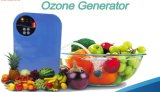 Traitement des eaux à froid de générateur de l'ozone de débit de corona de longévité à la maison de cuisine