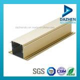 Buena calidad Venta caliente 6063 T5 Perfil de aluminio para Filipinas
