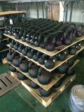 Strumentazione di ginnastica/ghisa commerciale di uso peso libero Kettlebell