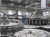 小規模の完全なびん詰めにする飲料水のターンキーの工場