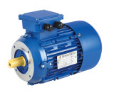 Ml Series 0.75kw Single Phase AC Double Capacitor Induction Electric Motor