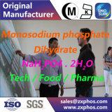 Het Dihydraat van Monobaisc van het Fosfaat van het natrium