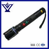 Lampe de poche LED avec pistolet antiparasitaire pour l'autodéfense (SYSG-220)