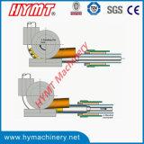 Tipo máquina plegable de doblez de DW89NC del tubo del tubo del mandril
