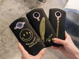 Горячая штемпелюя фольга для крышки сотового телефона