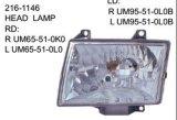 マツダ車のバンパーのマツダ車ランプのためのマツダ車ランプ自動LEDのランプ