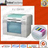 Afgebroken de Patronen van de Inkt van Fujifilm Dx100