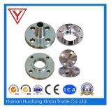 Bride de tuyau en acier inoxydable 304 haute pression