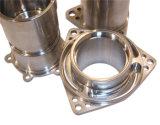 ISO9001 ring CNC die Delen met het Oppoetsen machinaal bewerken