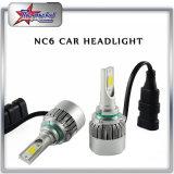 Faro di H11 H7 LED per la lampadina poco costosa del faro del faro 36W LED del motociclo delle automobili per l'automobile