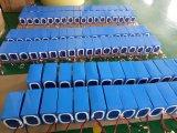 Paquete eléctrico de la batería de la potencia de la alta capacidad 36V 15ah de la batería de la E-Vespa de la bici del ion LiFePO4 del litio