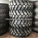 Neumáticos subterráneos pesados del raspador del neumático 20.5r25 23.5r25 29.5r29 35/65r33 del cargador, marca de fábrica anticipada, neumático radial de OTR