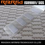 13.56MHz Protection anti-contrefaçon imprimable Sécurité Étiquettes d'étiquettes RFID