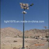 светильник 30W 36W 60W 80W солнечный для уличного освещения