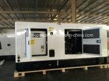 Conjunto de gerador de diesel silencioso com motor Perkins (10kVA-2000kVA)