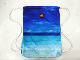De boa qualidade Chinês Pintura Sport Sport mochila Drawstring Bag
